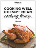 Hey, Good Lookin', Get Cookin'! Motivational Food Quotes
