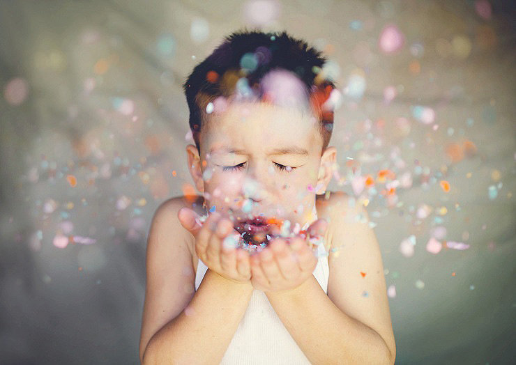 12 Must-Take Photos For Your Kids' Next Birthday Parties