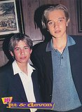 JTT Also Befriended Fellow Heartthrobs, Like Devon Sawa