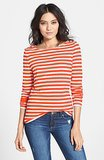 Hinge Striped Shirt