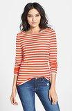 Hinge Striped Shirt