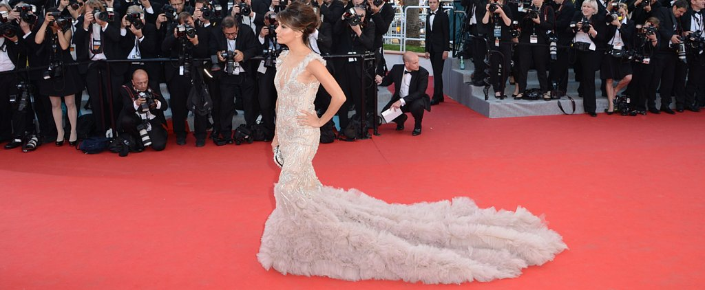 Eccentric Glamour: The Most Iconic Looks From Cannes