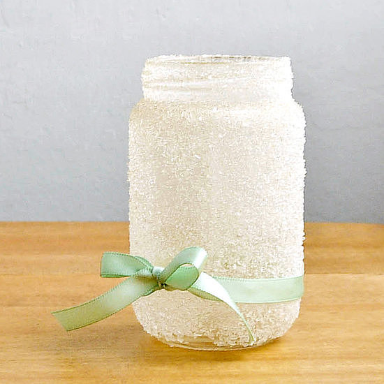 Epsom Salts Jar