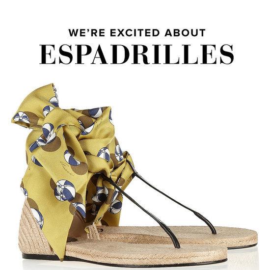 Best Espadrilles   Shopping