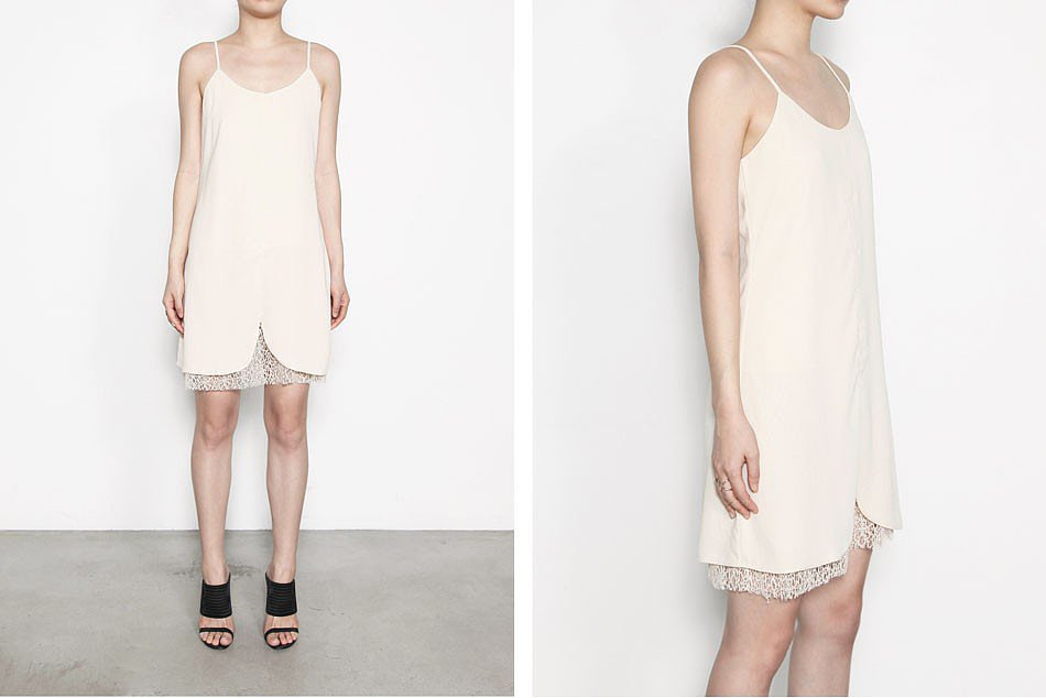 Mikkat Market Slip Dress
