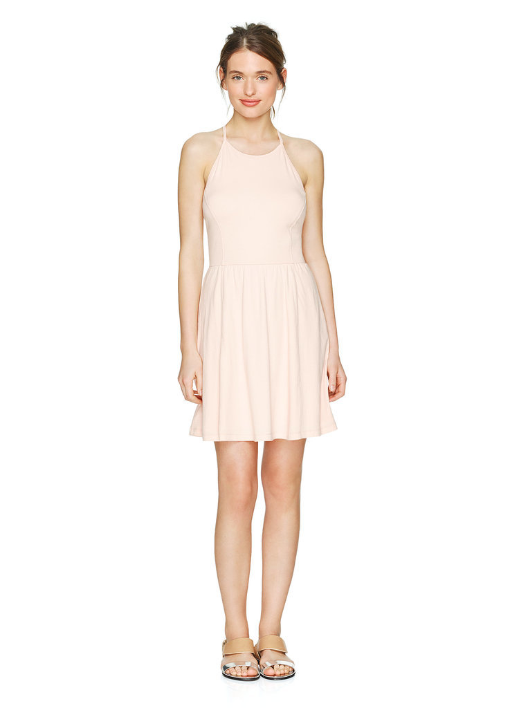 Aritzia Strappy Dress