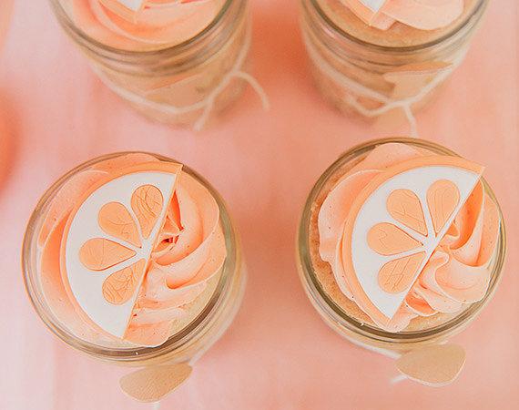 Cup 'o Creamsicle