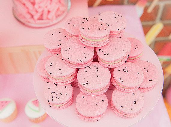 Make Mine a Macaron