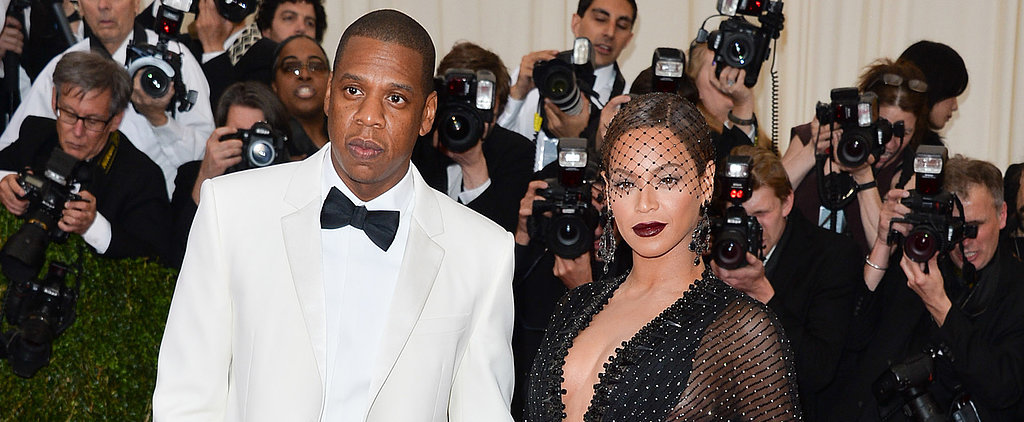 Beyoncé and Jay Z Release a Statement