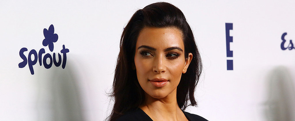All These Stars Are the Same Age as Kim Kardashian