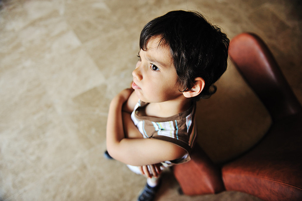 Seven Signs Your Son May Be a Bully