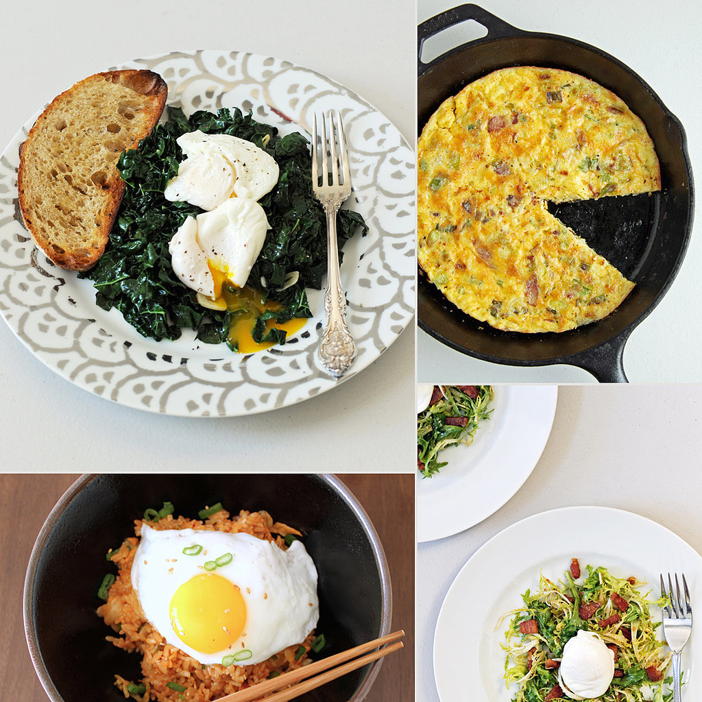 9 Egg-cellent Meal Ideas