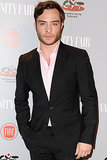 Gossip Girl's Ed Westwick joined Take Down, alongside Jeremy Sumpter and The Originals' Phoebe Tonkin.