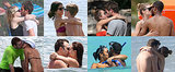 The Sexiest Beach PDA Pictures You'll Ever See