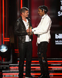 Go Inside the Billboard Music Awards!