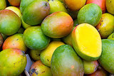 The Spring Fruit: Mangoes