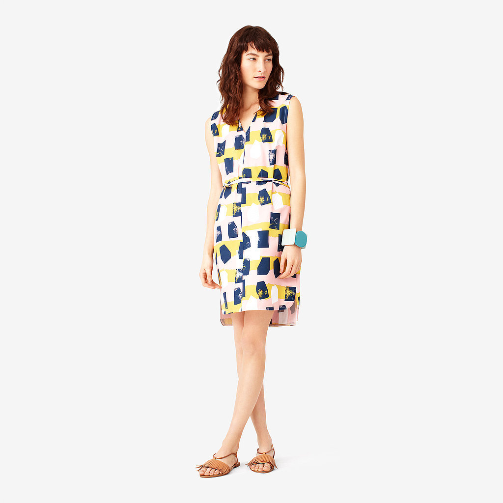 Kate Spade Saturday Printed Tunic Dress