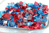 Red, White, and Blue Jello