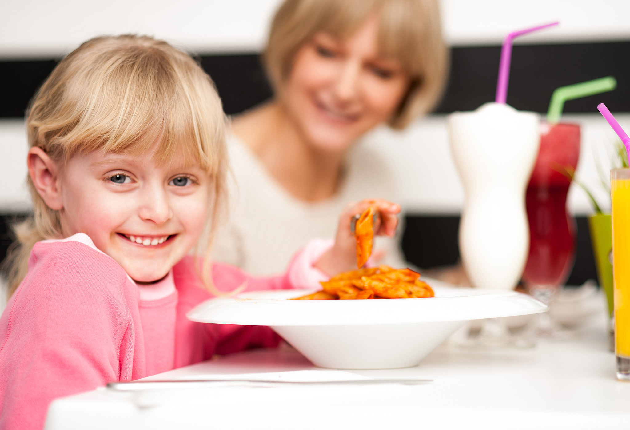 Free dining for kids popsugar moms for Kids restaurants