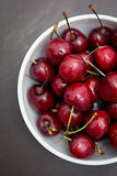 The Spring Fruit: Cherries