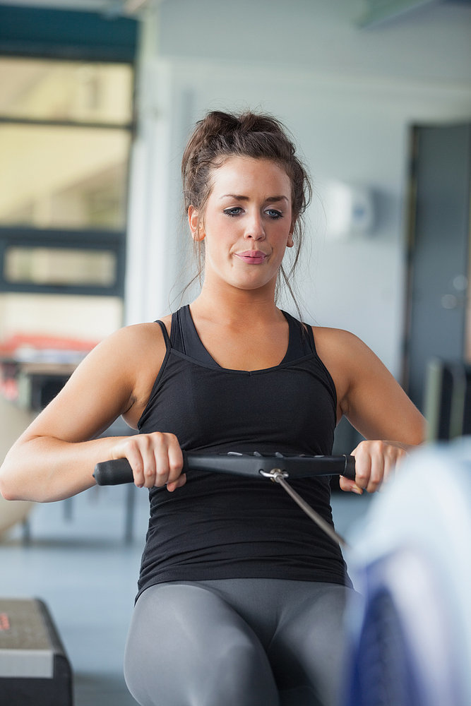 9 Embarrassing Gym Moments That Happen to Everyone