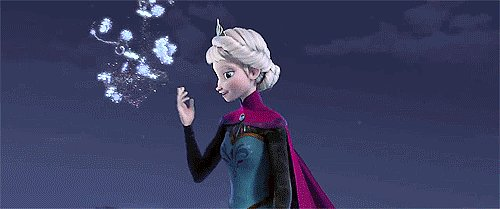 Let It Go, Let It Go!
