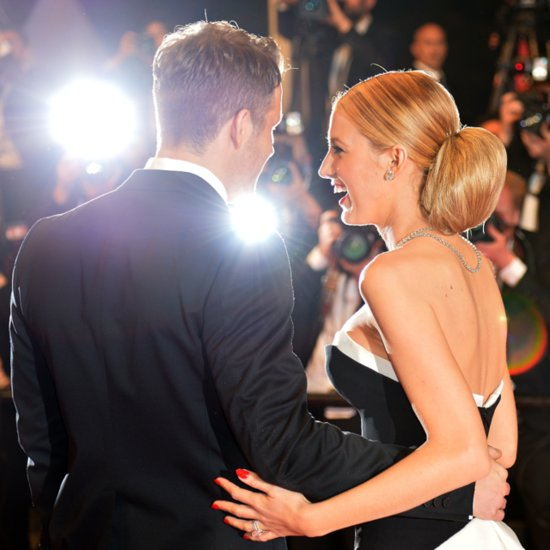 2014 Cannes Film Festival Pictures Taken From Behind