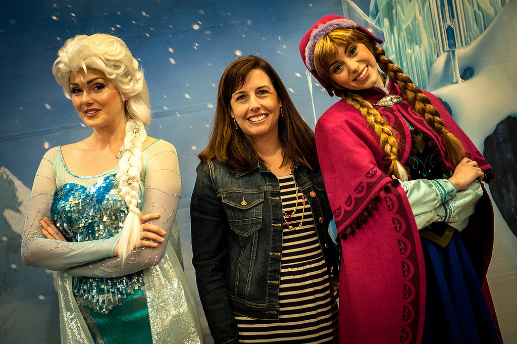 "Moms Love ""Let It Go"" Too — It's Practically Our Motto!"