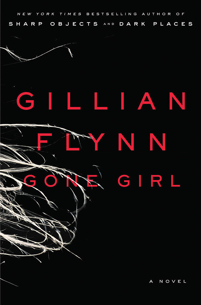 Missouri: Gone Girl by Gillian Flynn