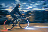 Revolights, the Light-Up Wheels