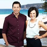 Network Ten Axes Wake Up
