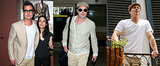 Is This Brad Pitt's Favorite Outfit?