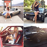 Your Selfie Cohort Is a Muscle Car