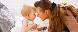13 Habits of Highly Effective (and Sane) Stay-at-Home Moms