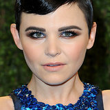 Ginnifer Goodwin Celebrity Hair Beauty Makeup Skin Eyebrows