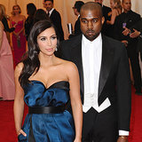 Kim Kardashian Red Carpet Fashion Pictures