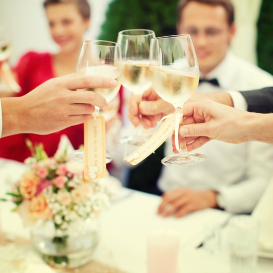 Wedding Etiquette For Inviting Co-Workers