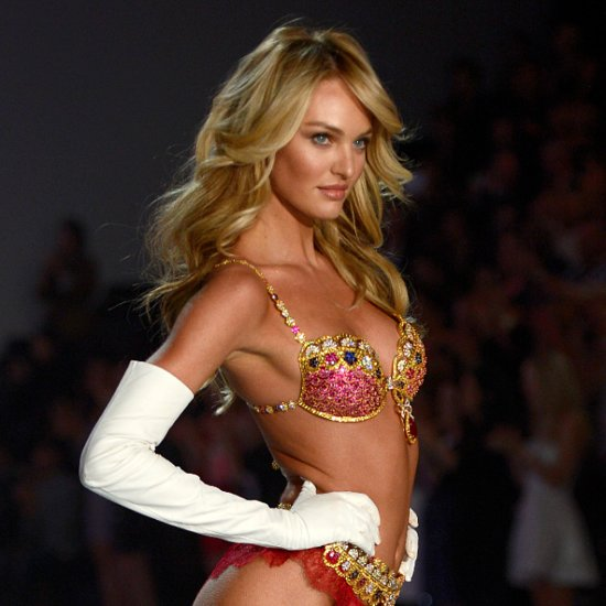 Supermodel Candice Swanepoel Tops Maxim Hot 100 2014 List