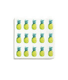 These pineapple napkins ($3) are a BBQ essential.