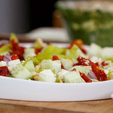 Mediterranean Layered Dip | Video