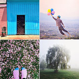 How to Explore the World Through Instagram