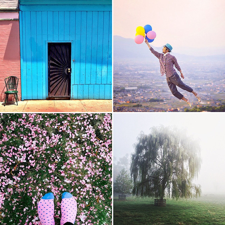 10 Simple Things That'll Make You Fall in Love With Instagram (Again)