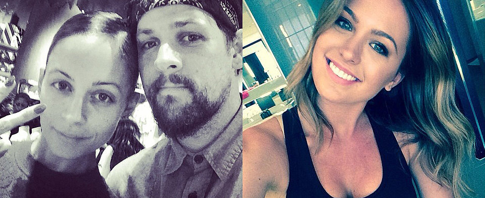 Celebrity Tweets of the Week: Nicole Richie and Joel Madden, Jesinta Campbell & more!