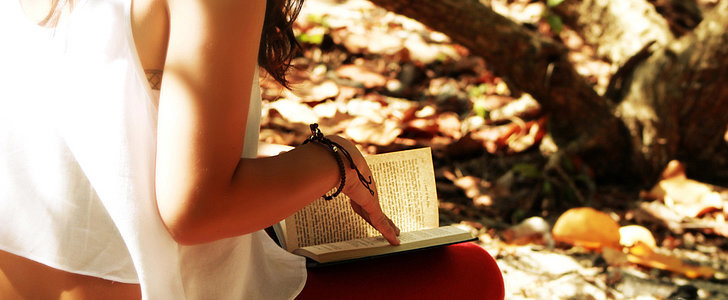 10 Clean Summer Reads For Teenage Girls