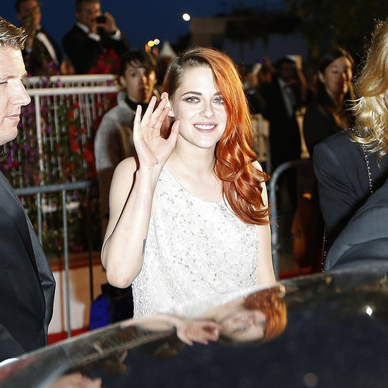 Celebrities at 2014 Cannes Film Festival: All the Pictures