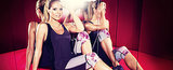 Sport Fuses With Fashion For Heidi Klum X New Balance