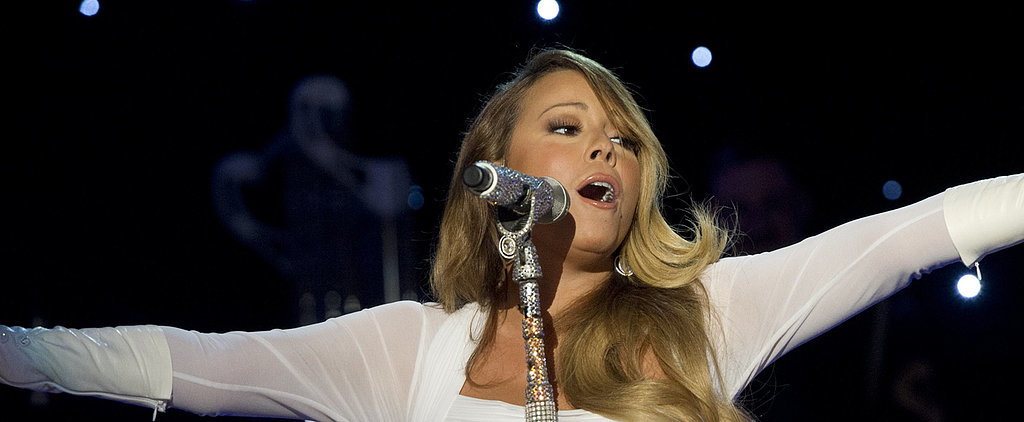Mariah Carey's Most Over-the-Top Moments in 60 Seconds