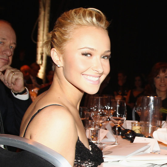 Hayden Panettiere Is Reportedly Pregnant