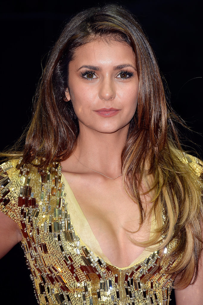 Nina Dobrev Photos