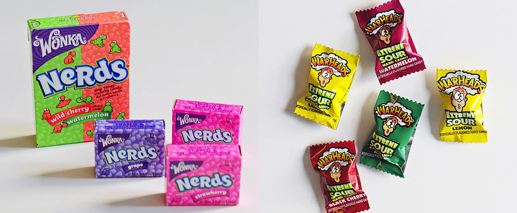 What Totally Sweet '90s Candy Are You?